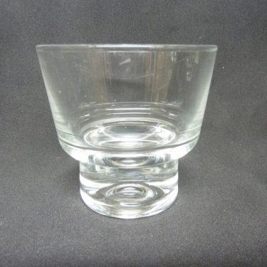 Iittala Future glass, 12 cl, Tapio Wirkkala