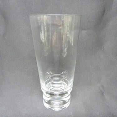 Iittala Future lasit, 35 cl, suunnittelija Tapio Wirkkala, 35 cl