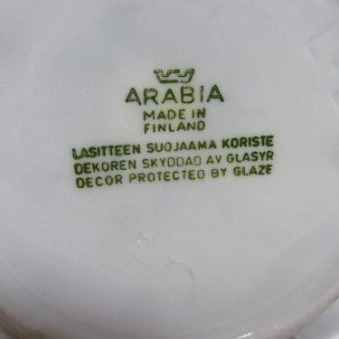 Arabia Lintu kaadin, 1,5 l, suunnittelija , 1,5 l, puhalluskoriste kuva 3