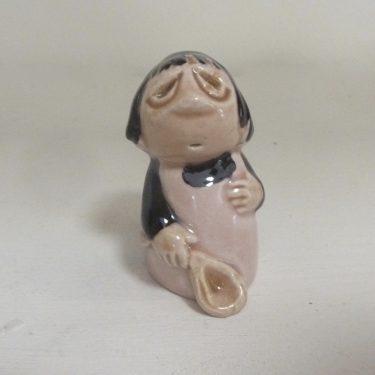 Arabia Mymmeli muumifiguuri, suunnittelija , pieni, käsinmaalattu