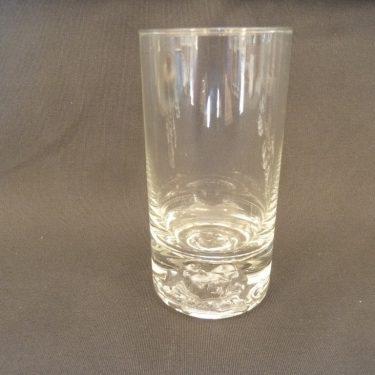 Iittala Himalaja lasit, kirkas, 4 kpl, suunnittelija Björn Weckström, 38 cl kuva 2