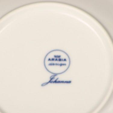 Arabia Johanna kahvikuppi, suunnittelija Raija Uosikkinen, serikuva kuva 2