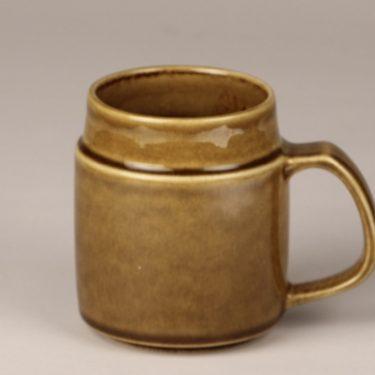 Arabia Okra haarikka, suunnittelija , tuoppi, 63 cl
