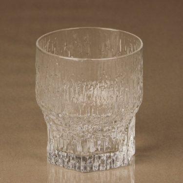 Iittala Aslak glass 25 cl designer Tapio Wirkkala