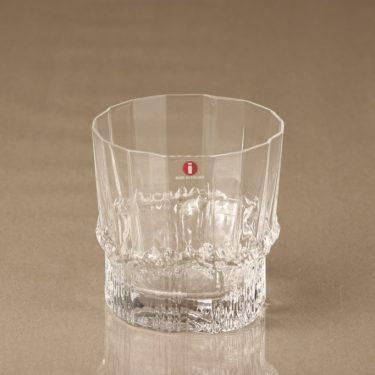 Iittala Pallas whiskey glass, 30 cl, Tapio Wirkkala
