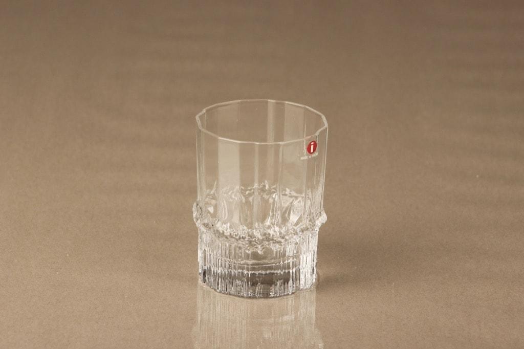 Iittala Pallas glass, 16 cl, Tapio Wirkkala