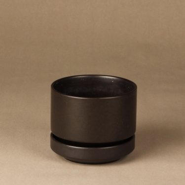 Arabia SN1 kukkaruukku, pieni, suunnittelija Richard Lindt, pieni