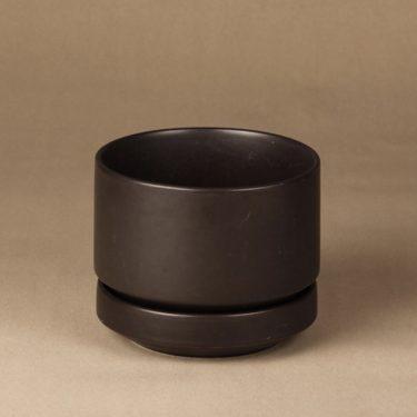 Arabia SN1 flowerpot, small, designer Richard Lindt