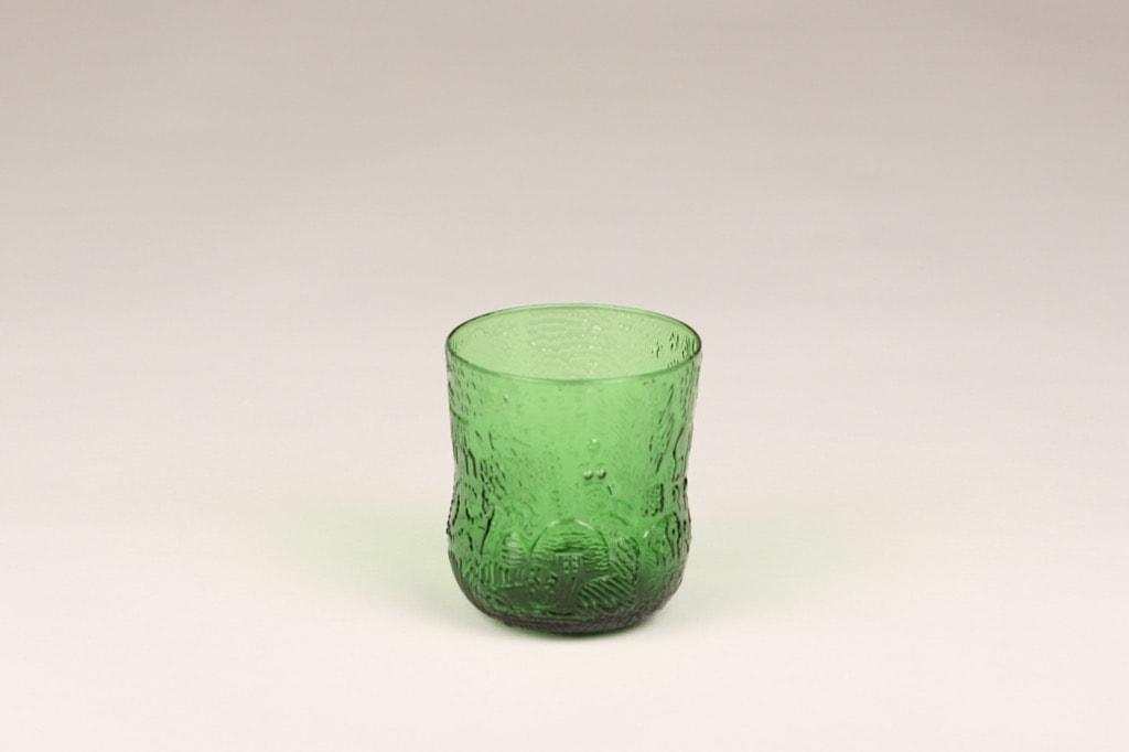 Nuutajärvi Fauna glass, 18 cl, Oiva Toikka