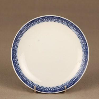 Arabia Elisabet coffee cup, saucer and plate, Raija Uosikkinen, 3