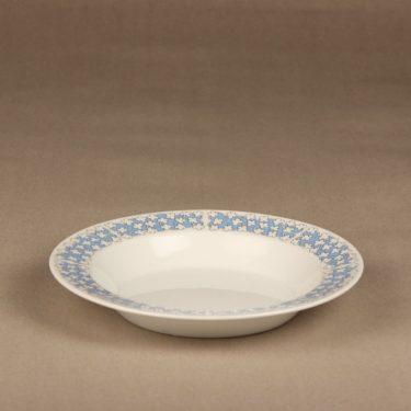 Arabia Pizzicato soup plate, Esteri Tomula, 2