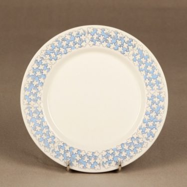 Arabia Pizzicato lautanen, pieni, suunnittelija Esteri Tomula, pieni