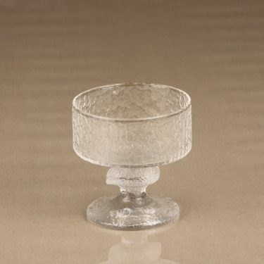 Iittala Senaattori dessert bowl, 20 cl, Timo Sarpaneva