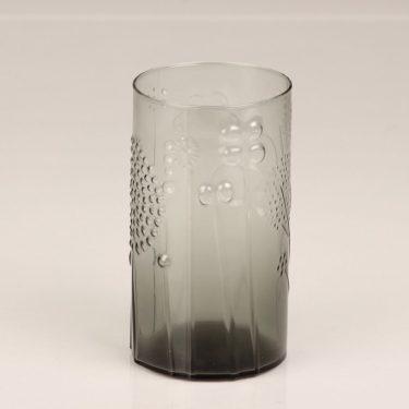 Nuutajärvi Flora lasi, 30 cl, suunnittelija Oiva Toikka, 30 cl