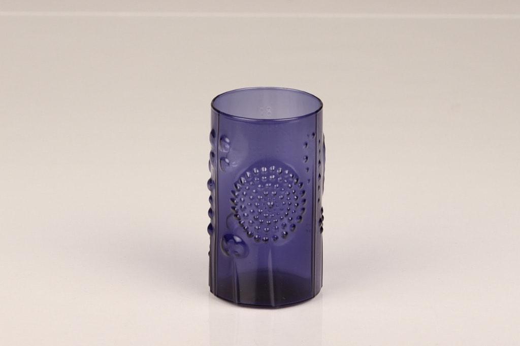 Nuutajärvi Flora glass, 20 cl, Oiva Toikka