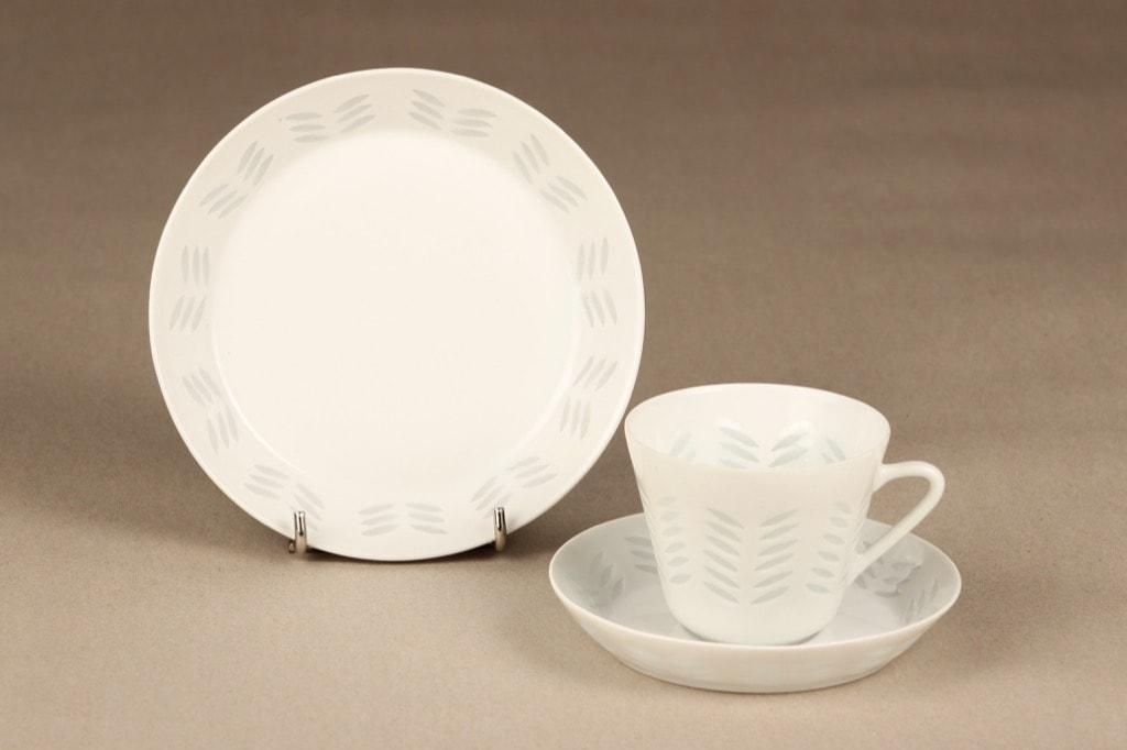 Arabia FK coffee cup, porcelain, Friedl Holzer-Kjellberg