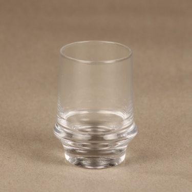 Iittala Marski shot glass, Tapio Wirkkala