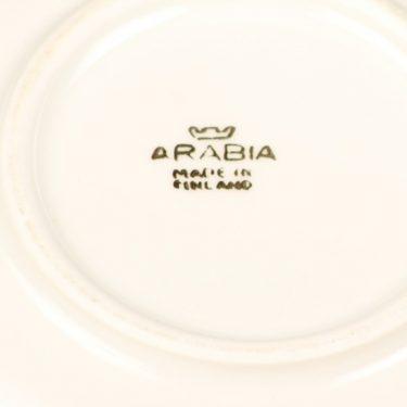 Arabia OC kahvikuppi, suunnittelija Stockmann, serikuva kuva 2