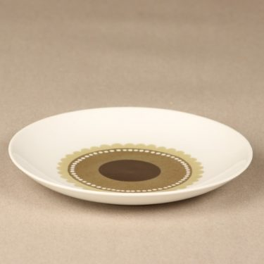 Arabia Tanja kahvikuppi, suunnittelija Esteri Tomula, käsinmaalattu kuva 4