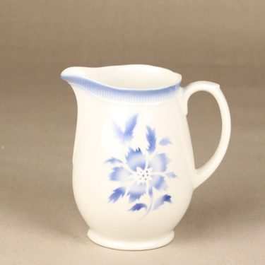 Arabia Aster jug, 1 l, blown decoration