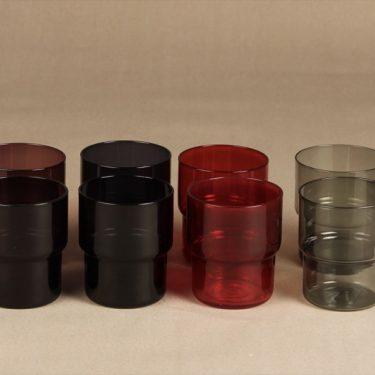Nuutajärvi mehuastiasto mug and glasses, 100 cl / 25 cl, 8 pcs, Saara Hopea, 4