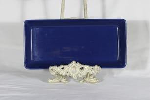 Arabia Kilta kulho, sininen, suunnittelija Kaj Franck,
