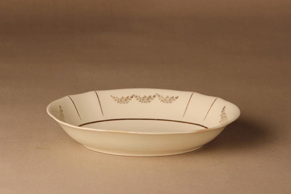 Arabia Terttu platter, oval