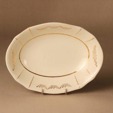 Arabia Terttu platter, oval, 2