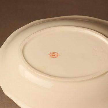 Arabia Terttu platter, oval, 3