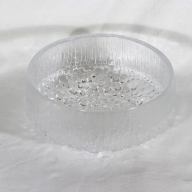 Iittala Ultima Thule bowl, 1.8 l, designer Tapio Wirkkala