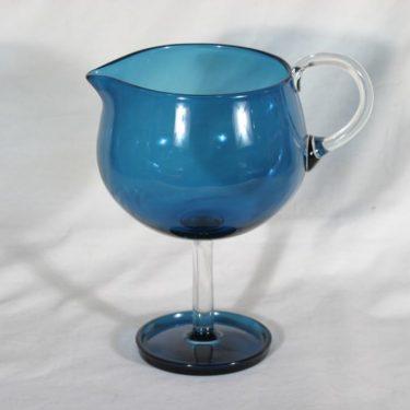 Riihimäen lasi Harlekiini karahvi, 150 cl, suunnittelija Nanny Still, 150 cl