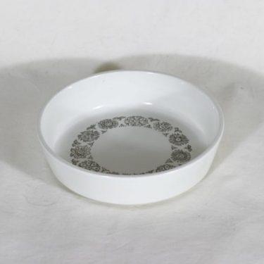 Arabia Kekri vihannesastia, 0.2 l, suunnittelija Raija Uosikkinen, 0.2 l, painokoriste