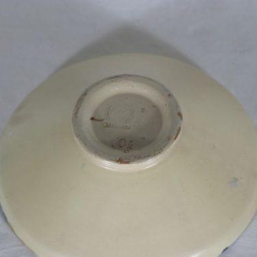 Grankullan saviteollisuus 604 kulho, käsinmaalattu, suunnittelija , käsinmaalattu, pieni kuva 3