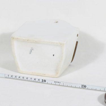 Arabia D1 jauhoastia, tekstikuvio, suunnittelija , tekstikuvio kuva 2