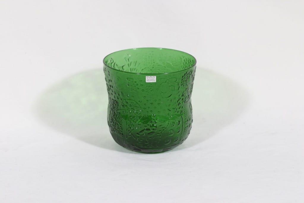 Nuutajärvi Fauna bowl, 1 l, designer Oiva Toikka