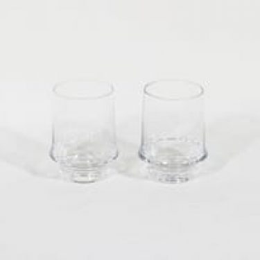 Iittala Marski lasit, 15 cl, suunnittelija Tapio Wirkkala, 15 cl