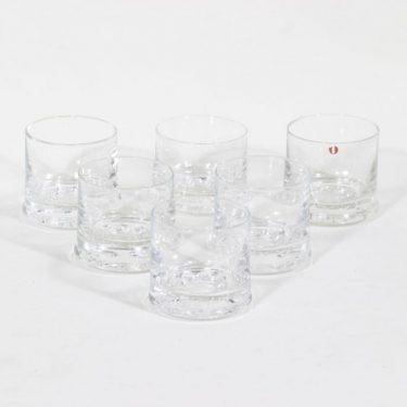 Iittala Helminauha lasit, 13 cl, 6 kpl, suunnittelija Timo Sarpaneva, 13 cl
