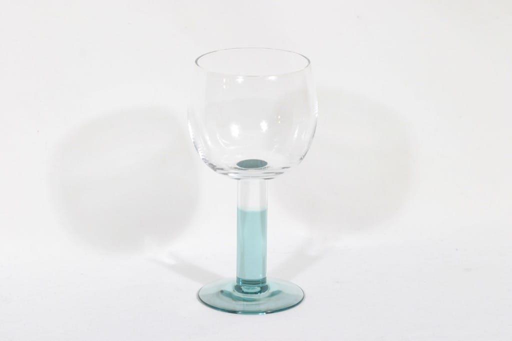Nuutajärvi Mondo viinilasi, 50 cl, suunnittelija Kerttu Nurminen, 50 cl