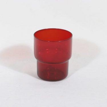 Nuutajärvi Pinottava lasi lasi, 35 cl, suunnittelija Saara Hopea, 35 cl