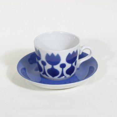 Arabia AA kahvikuppi, retro, suunnittelija Kaj Franck, retro, puhalluskoriste, retrokuvio