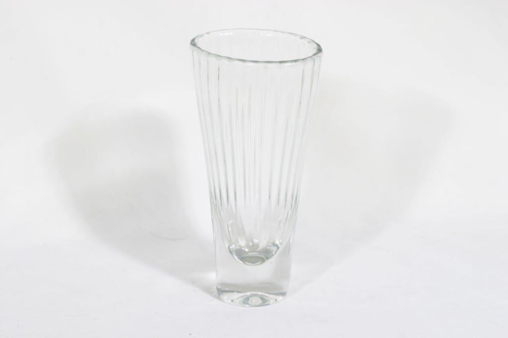 Iittala I vase, Discovery no 1, Tapio Wirkkala