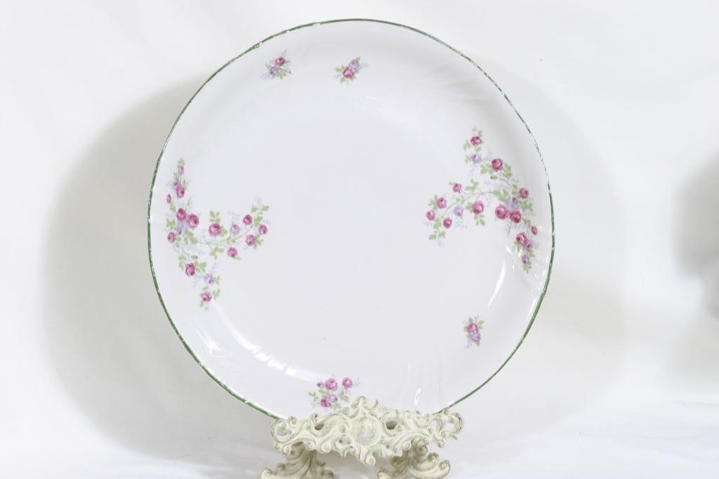 Arabia RE vati, kukkakuvio, suunnittelija , kukkakuvio, suuri, siirtokuva
