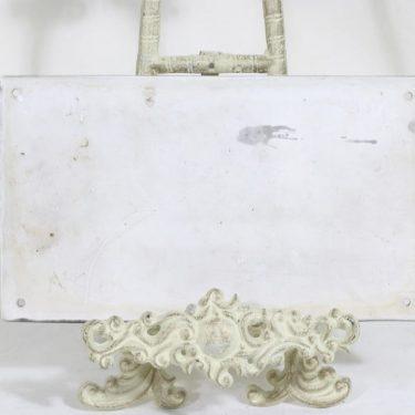 Arabia seinälaatta, käsinmaalattu, suunnittelija Maj-Britt Heilimo, käsinmaalattu, signeerattu kuva 2