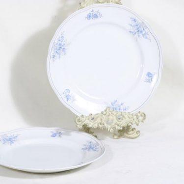 Arabia Karin lautaset, 2 kpl, suunnittelija ,