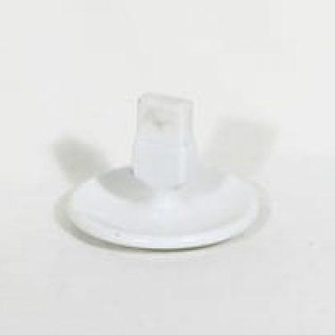 Arabia C tulitikkuteline, valkoinen, suunnittelija , koristelematon