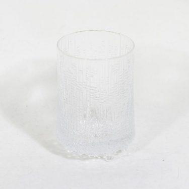 Iittala Ultima Thule glass, clear, Tapio Wirkkala
