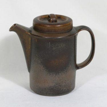 Arabia Ruska kahvikannu, 1.33 l, suunnittelija Ulla Procope, 1.33 l
