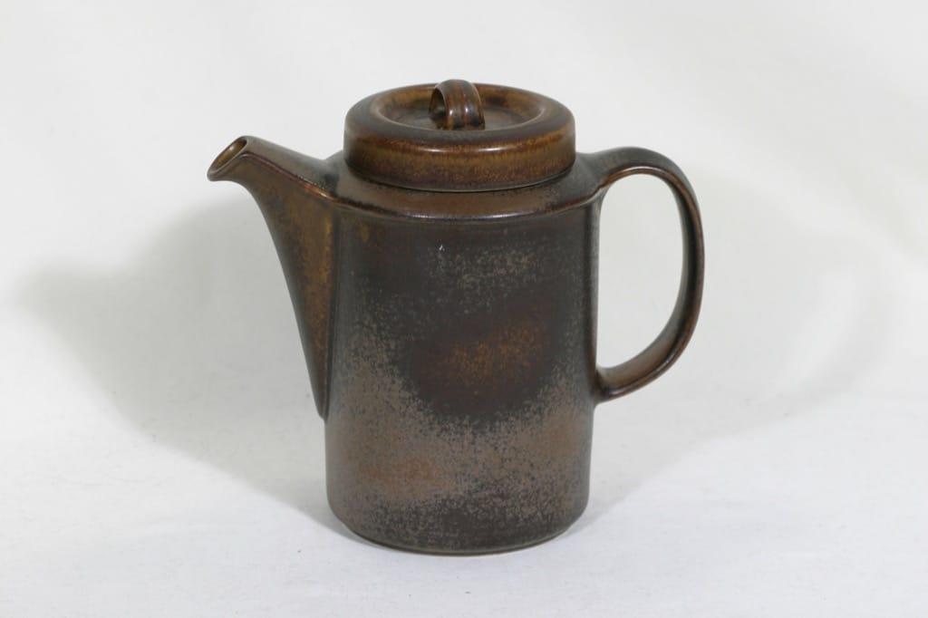 Arabia Ruska coffee pot, 1.33 l, designer Ulla Procope