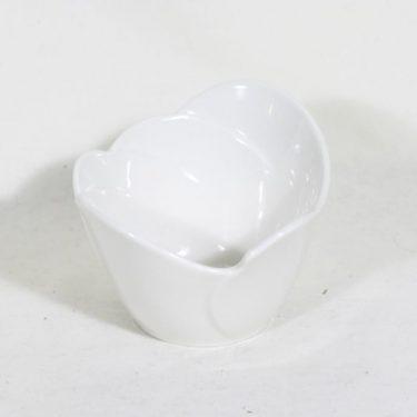 Arabia Tuuli kulho, valkoinen, suunnittelija , pieni