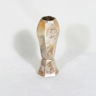 Arabia splendor of marble vase, lyster decoration